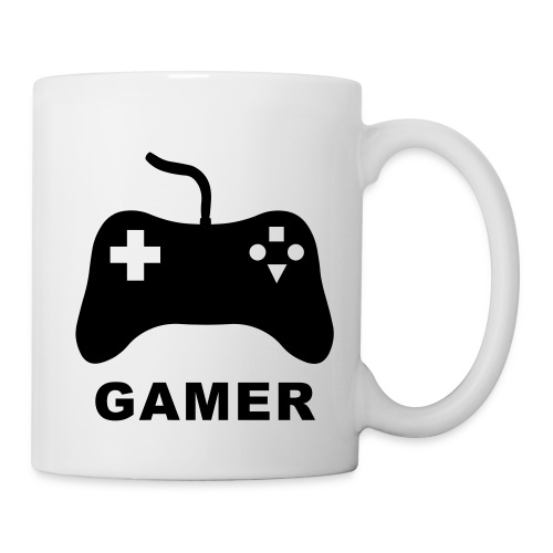 Are you a gamer?  - Coffee/Tea Mug