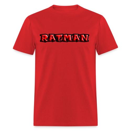 Ratman - Men's T-Shirt