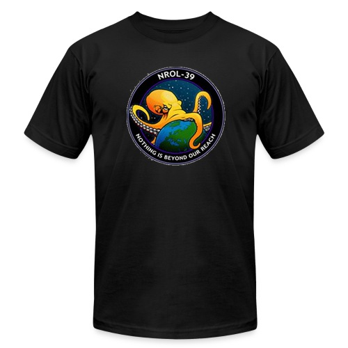 NROL-39 (men's) - Men's Fine Jersey T-Shirt