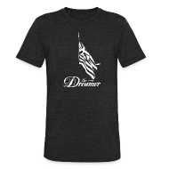 T-Shirts ~ Unisex Tri-Blend T-Shirt ~ Revolution! Unisex