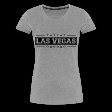 Las Vegas Logo Design Women 39 S T Shirts T Shirt Spreadshirt