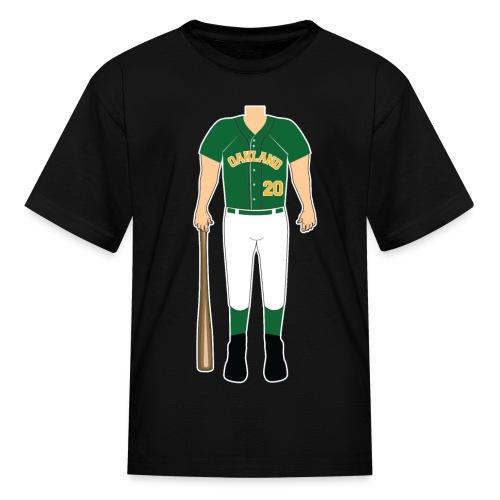 20  - Kids' T-Shirt