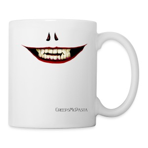 Drink like Jeff (Left handed) - Coffee/Tea Mug