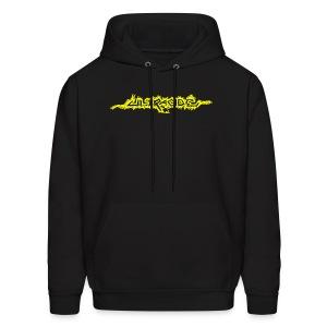 ULTRACIDE Logo HOODIE - Men's Hoodie