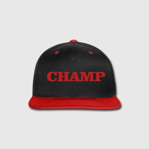 Sports cap - Snap-back Baseball Cap