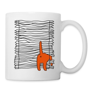 Window Treatments  - Coffee/Tea Mug