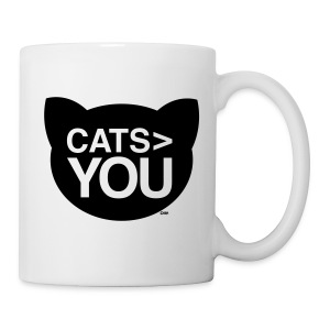 CatsYou - Coffee/Tea Mug
