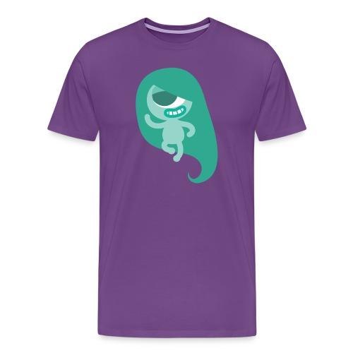 Men's Yoshi Tee - Men's Premium T-Shirt