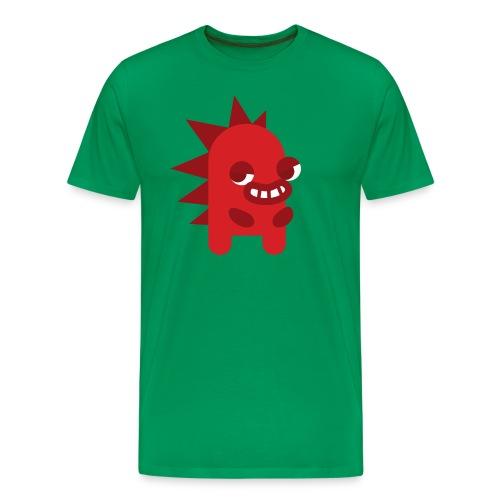 Men's Rocky Tee - Men's Premium T-Shirt