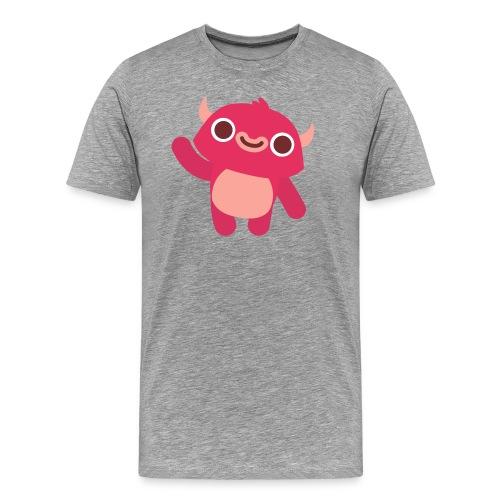 Men's Pinkerton Tee - Men's Premium T-Shirt