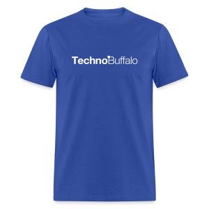 TechnoBuffalo Shirt Guys - Men's T-Shirt
