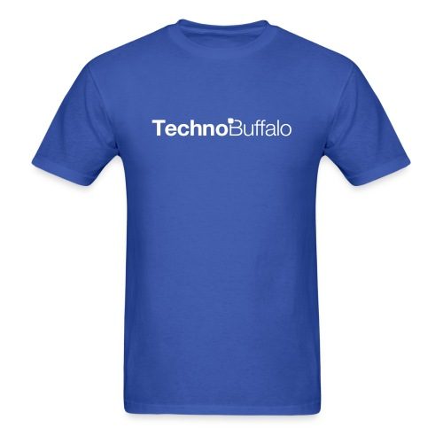 TechnoBuffalo Shirt Guys - Men's T-Shirt
