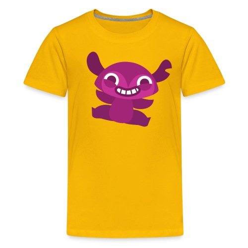 Kid's Scampi Tee - Kids' Premium T-Shirt
