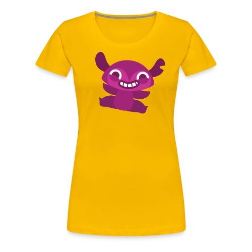 Women's Scampi Tee - Women's Premium T-Shirt