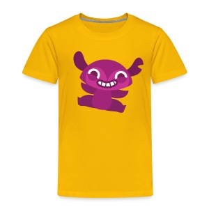 Toddler's Scampi Tee - Toddler Premium T-Shirt