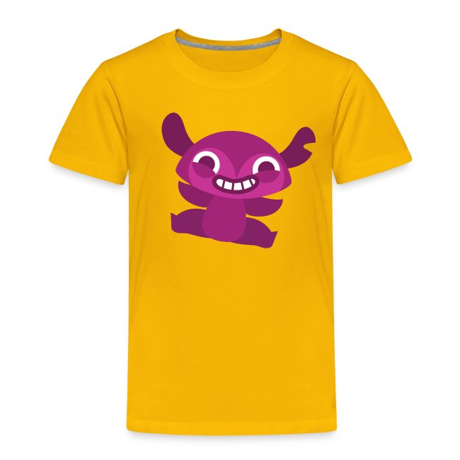 Toddler's Scampi Tee