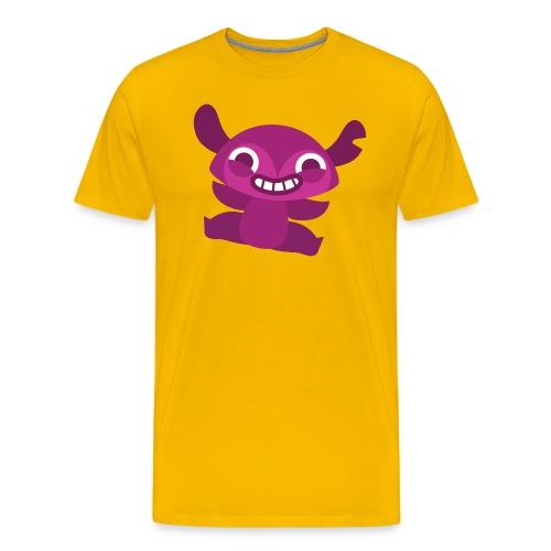 Men's Scampi Tee - Men's Premium T-Shirt