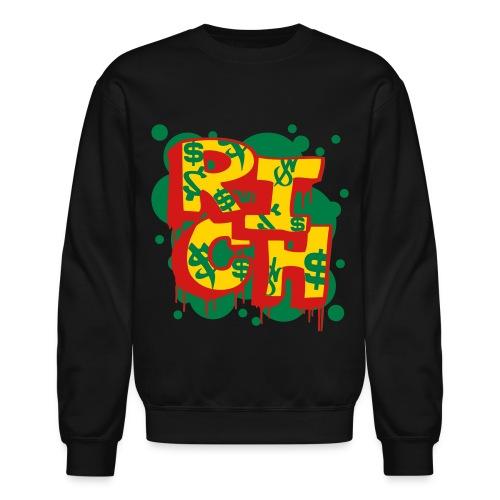 Rich Crew - Crewneck Sweatshirt