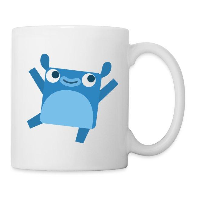 Endless Alphabet Mug