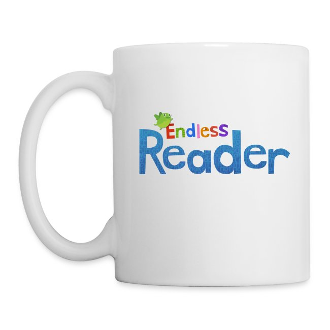 Endless Reader Mug