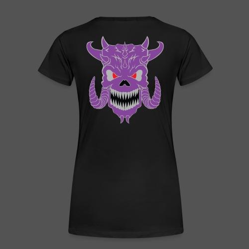Demon fleet Women's T-Shirt - Women's Premium T-Shirt