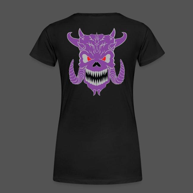 Demon fleet Women's T-Shirt