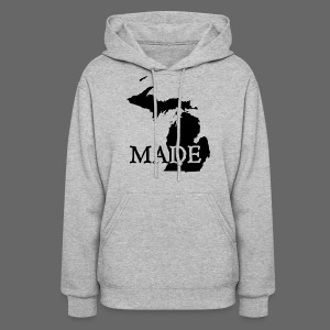 Michigan Made - Women's Hoodie
