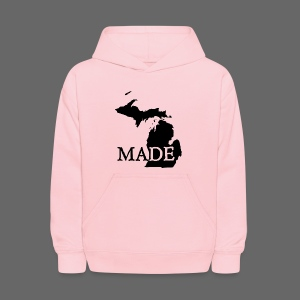 Michigan Made - Kids' Hoodie