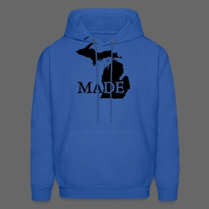 Michigan Made - Men's Hoodie