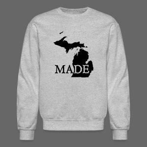 Michigan Made - Crewneck Sweatshirt