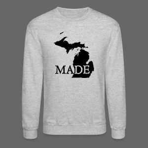 Michigan Made - Crewneck Sweatshirt