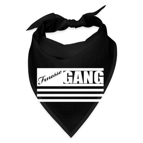 Finesse Gang Bandana - Bandana