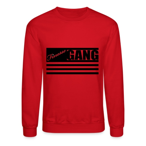 Black Flag Crew - Crewneck Sweatshirt