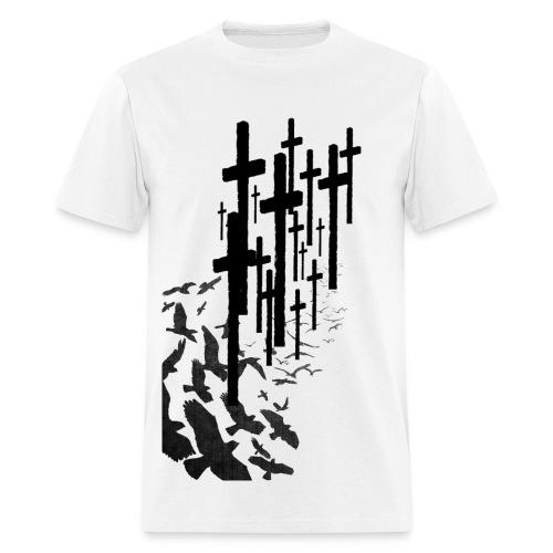 nu-goth (for him) - Men's T-Shirt