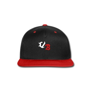 VB Snapback - Snap-back Baseball Cap