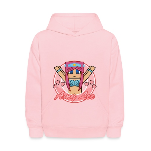 Kids' Hoodie - Design by https://twitter.com/NinjaPenguinVG