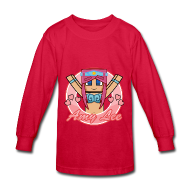 Kids' Shirts ~ Kids' Long Sleeve T-Shirt ~ Article 14133516