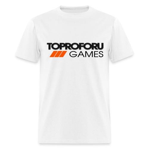 Classic T - Men's T-Shirt