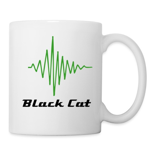 Equalizer Mug - Coffee/Tea Mug