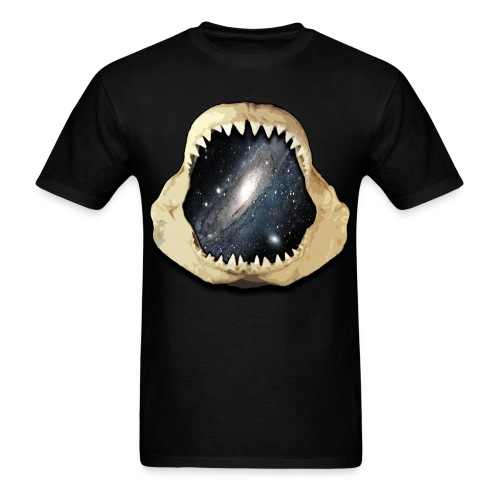 Jaws of life - Men's T-Shirt