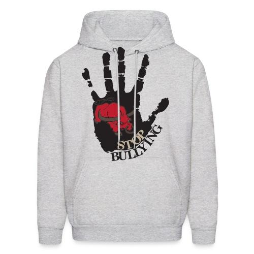 Stop Bullying  - Men's Hoodie