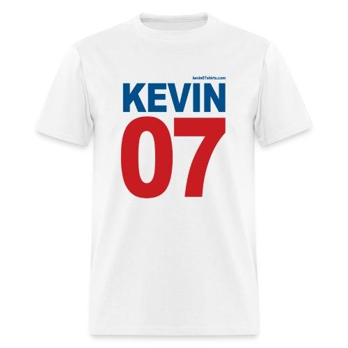 Kevin 07 Shirt - Standard Tee - Men's T-Shirt