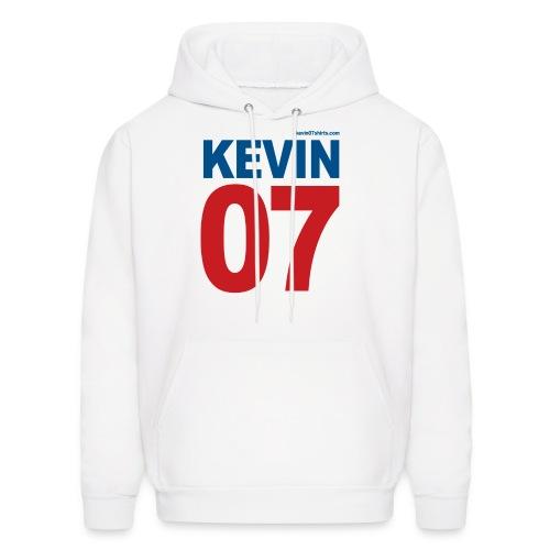 Kevin 07 Hoodie - Men's Hoodie