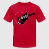red special T-Shirts - Men's T-Shirt by American Apparel