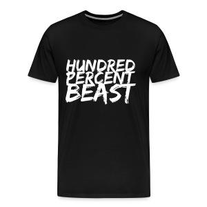 BEAST t-shirt - Men's Premium T-Shirt