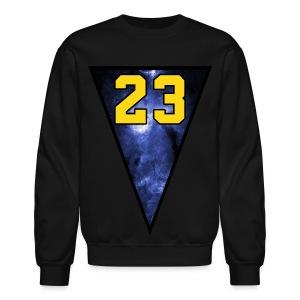 Gamma Blue 11 Sweat Shirt - Crewneck Sweatshirt