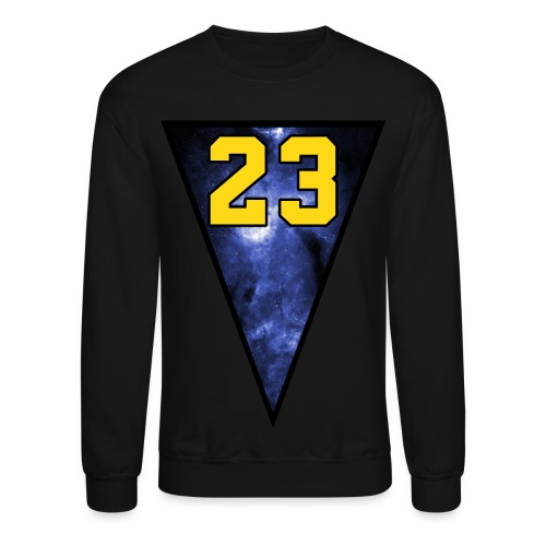 Gamma Blue 11 Sweat Shirt - Crewneck Sweatshirt