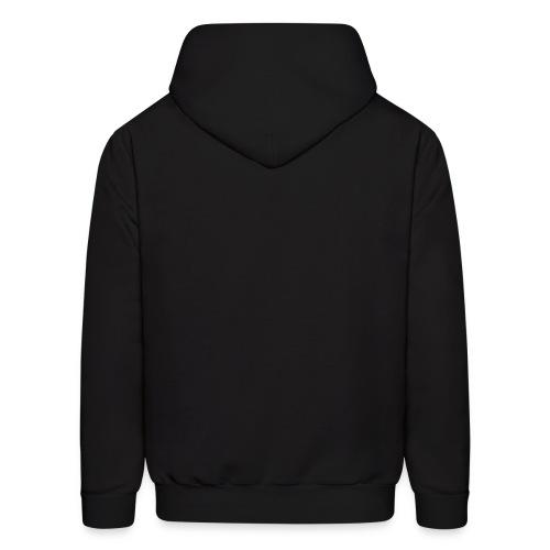 PvpDojo SweatShirt + 2 months of blackbelt (60% Off) - Men's Hoodie