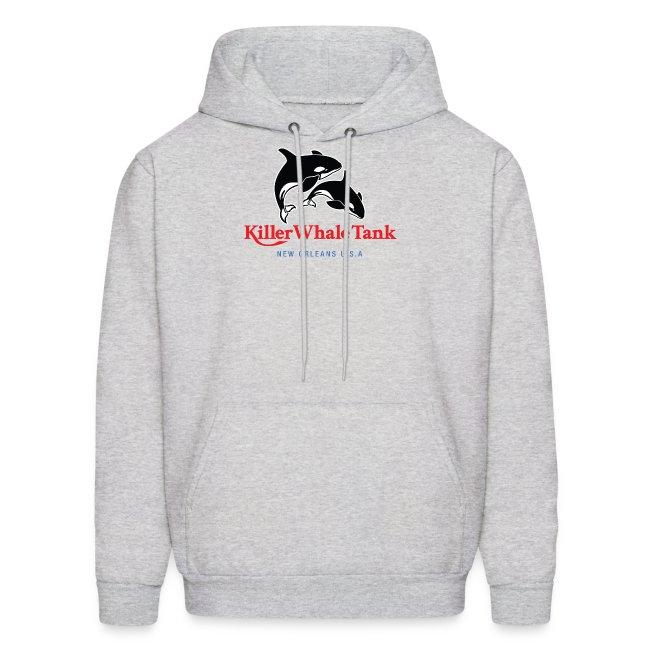 'Killer Whale Tank' Hoodie