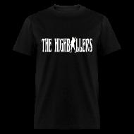T-Shirts ~ Men's T-Shirt ~ The Highballers